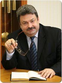 Шешунов Игорь Вячеславович